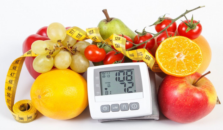Top 15 Foods Needed to Lower Your Blood Pressure