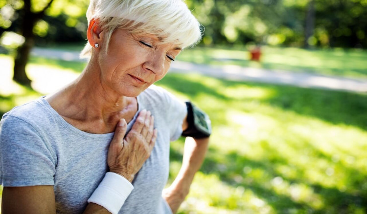 Common Signs of a Heart Attack in Women