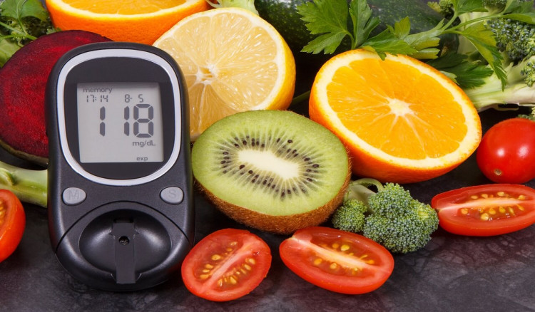 Natural Remedy for Treating Diabetes and Low Testosterone
