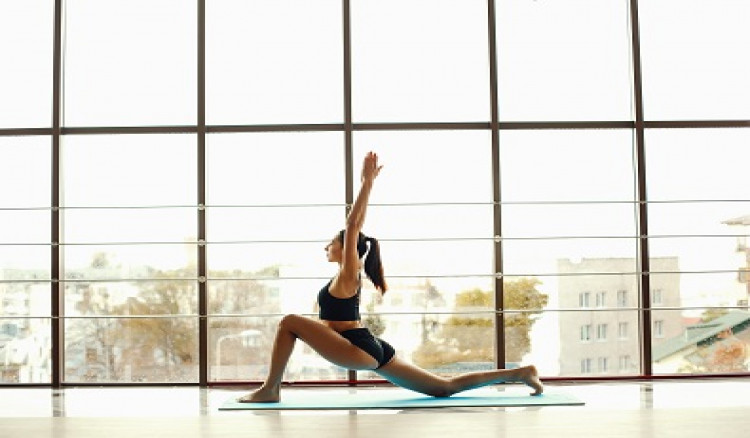 How to get wider hips and firm thighs