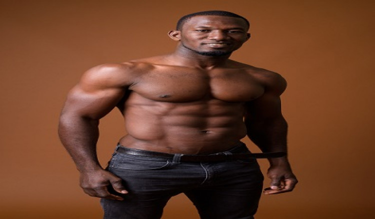 Melting belly fat and building your 6-pack abs (part 1)