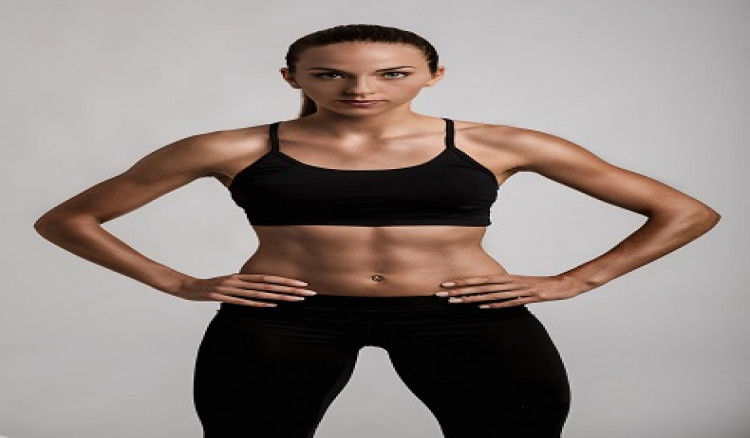 Melting  belly fat and building your 6-pack abs (part 2)