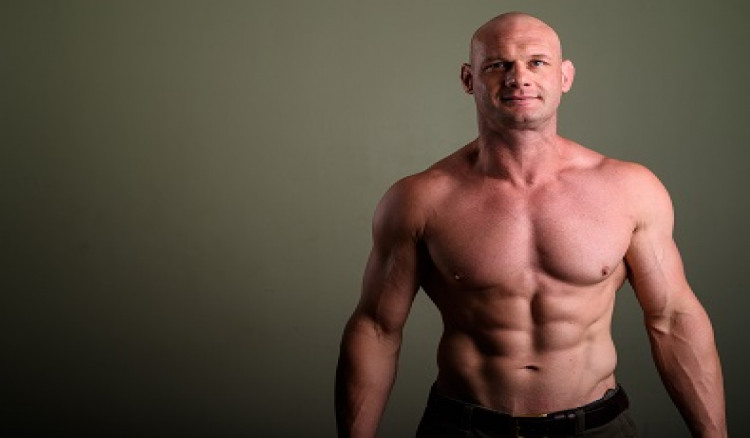 How to get bigger and broader chest (part 2)