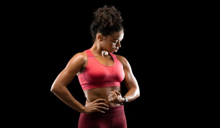 Converting flabby arms into toned arms